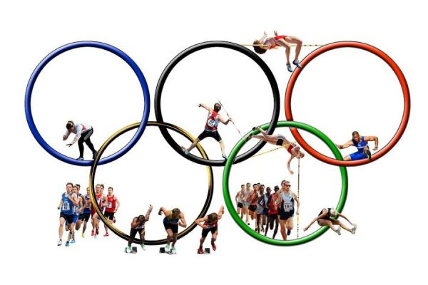 Free-Time Olympics